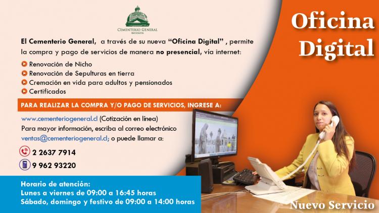Oficina Digital